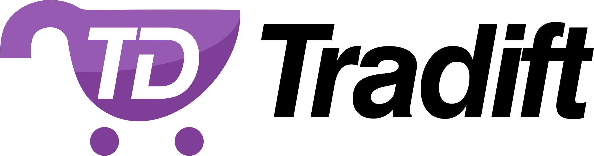 Tradift Logo